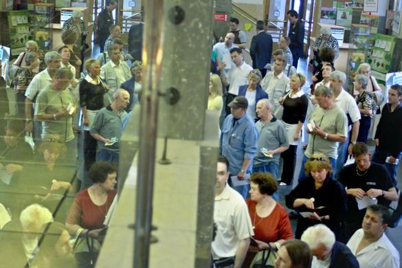 Nyolcszázezer magánszemély vehet igénybe adókedvezményt