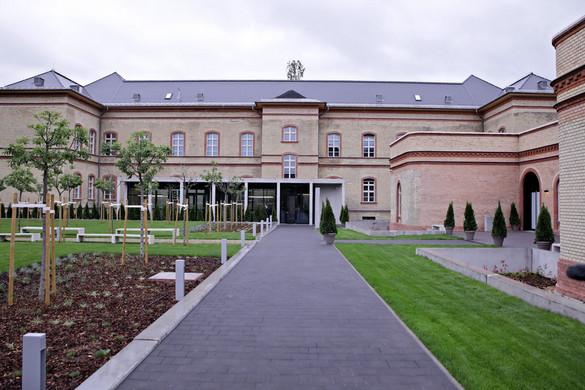 Elkészült az országos múzeumi központ