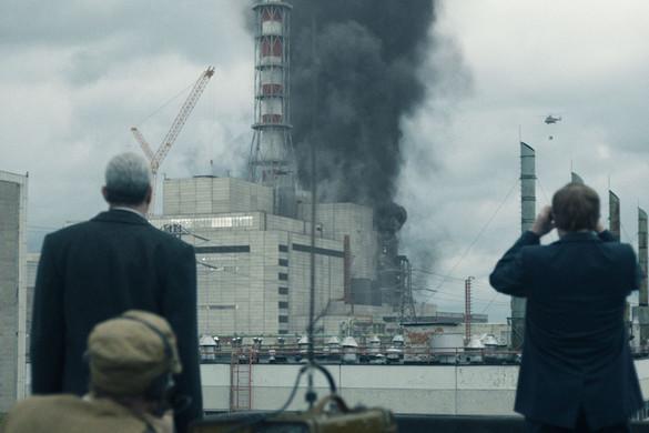 Hiánypótló sorozat indult Csernobilról