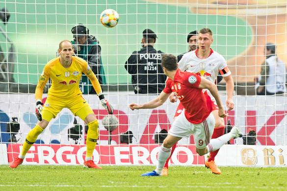 A sokat kritizált Bayern duplázott