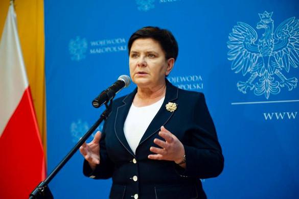 Beata Szydlo: Reformokra van szükség az Európai Unióban