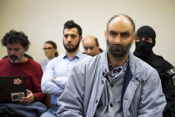 Nacsa: Felháborító, hogy a Soros-hálózat továbbra is Ahmed H. mellett kampányol