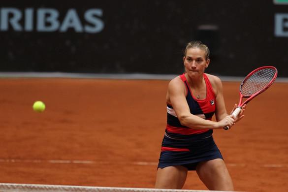 Továbbjutott a Roland Garroson a Babos, Fucsovics páros