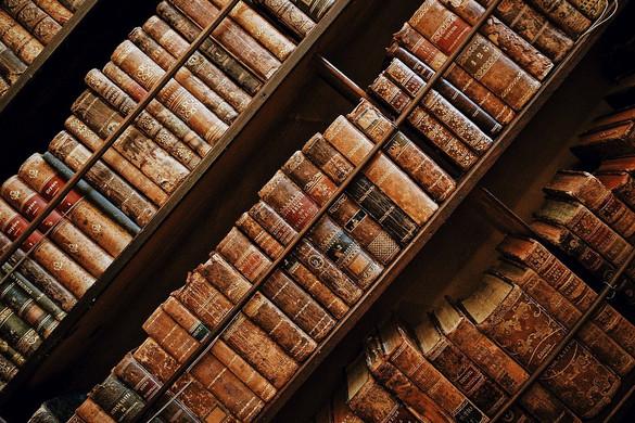 Több könyvtár is házhoz viszi a könyveket az időseknek