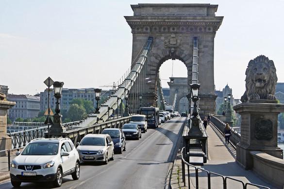 """""""Budapest egyik fontos célja, hogy egyre élhetőbb város legyen"""""""