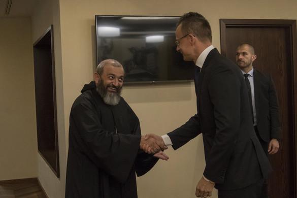 Szijjártó: A magyar kormánypárt sikere megerősíti a keresztény alapokra helyezett politikát
