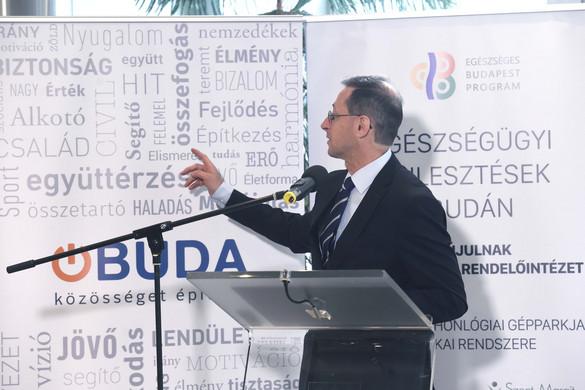 Varga Mihály: Most van tere az egészségügyi, oktatási és családvédelmi intézkedéseknek