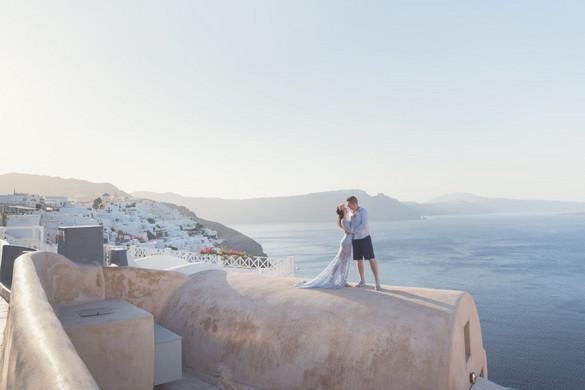 Málta a hazai házasulandók kedvence