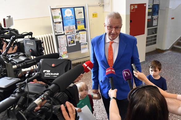 Történelmi sikert ért el a Fidesz-KDNP: 52,3 százalékot kapott a kormánypárt