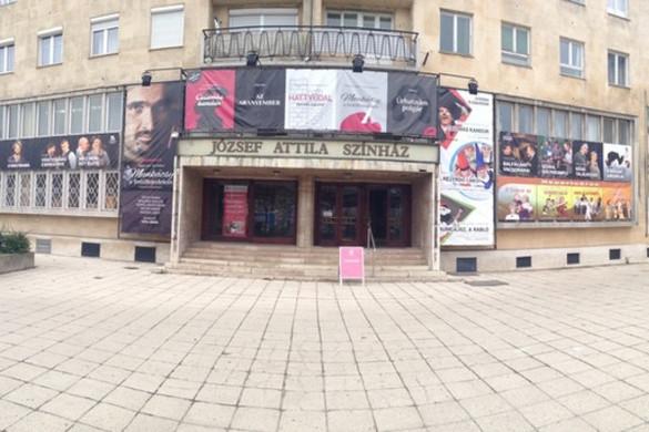 A filmé a főszerep a József Attila Színház jövő évadában
