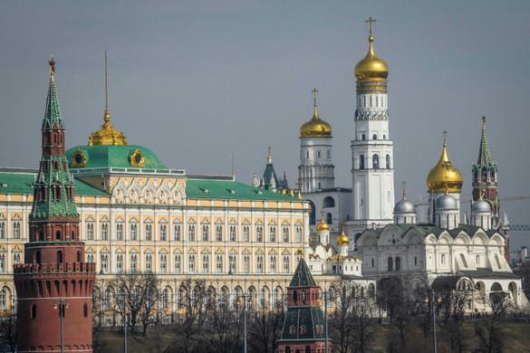 Kreml: A kormányellenes megmozdulások nem politikai válság jelei