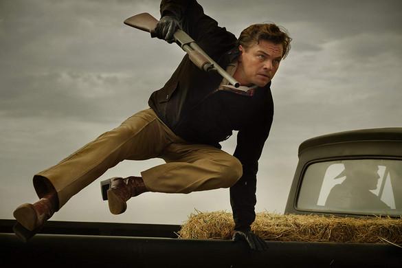 Tarantino új filmje mégis szerepel Cannes-ban
