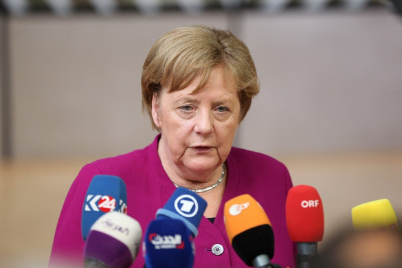 A németek többsége elégedetlen a Merkel-kormány teljesítményével