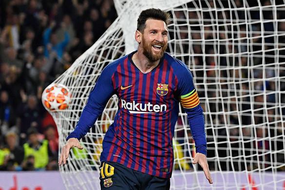 """""""Messinek akár már most odaadhatnák az Aranylabdát"""""""