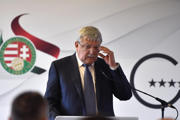 Csányi Sándor: Az MLSZ pályázni fog BL- és El-döntőre