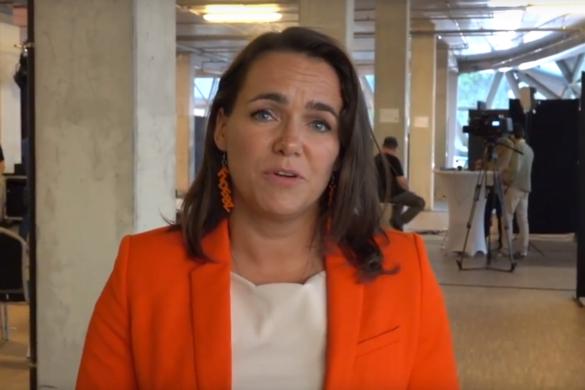 Novák Katalin: Erős felhatalmazást kaptak a kormánypártok a magyar választóktól