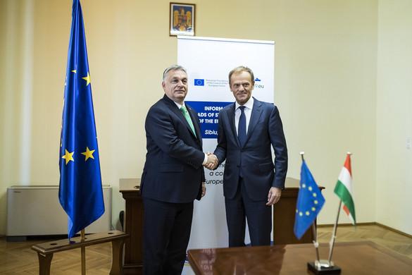 Választási részvételre buzdít és az RMDSZ támogatását is kéri Orbán Viktor