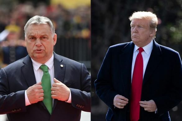 """""""Orbán Viktor washingtoni látogatása új fejezetet nyithat a magyar-amerikai kapcsolatokban"""""""