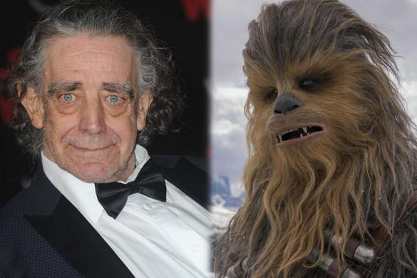Elhunyt a Chewbacca alakítója