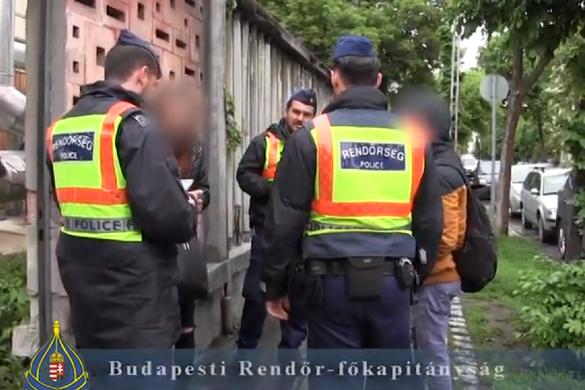 Már több mint száz körözött bűnözőt fogtak el a rendőrség akciósorozatában