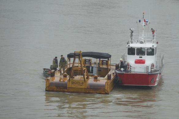Meghallgatták az elsüllyedt turistahajó cégvezetését