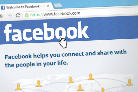 Ötmilliárd dollárra büntették a Facebookot
