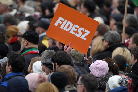 Népszerűbb a Fidesz–KDNP, mint a baloldali közös lista