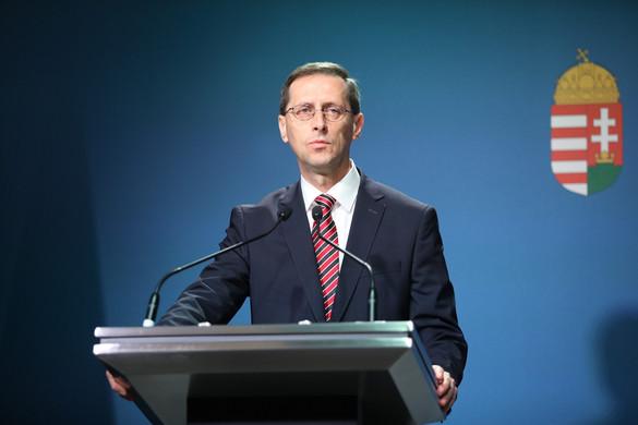 Varga Mihály: Akabinet 13+1 pontból álló gazdaságvédelmi akciótervet fogadott el