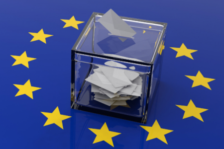 Megkezdődött az európai parlamenti választás Nagy-Britanniában