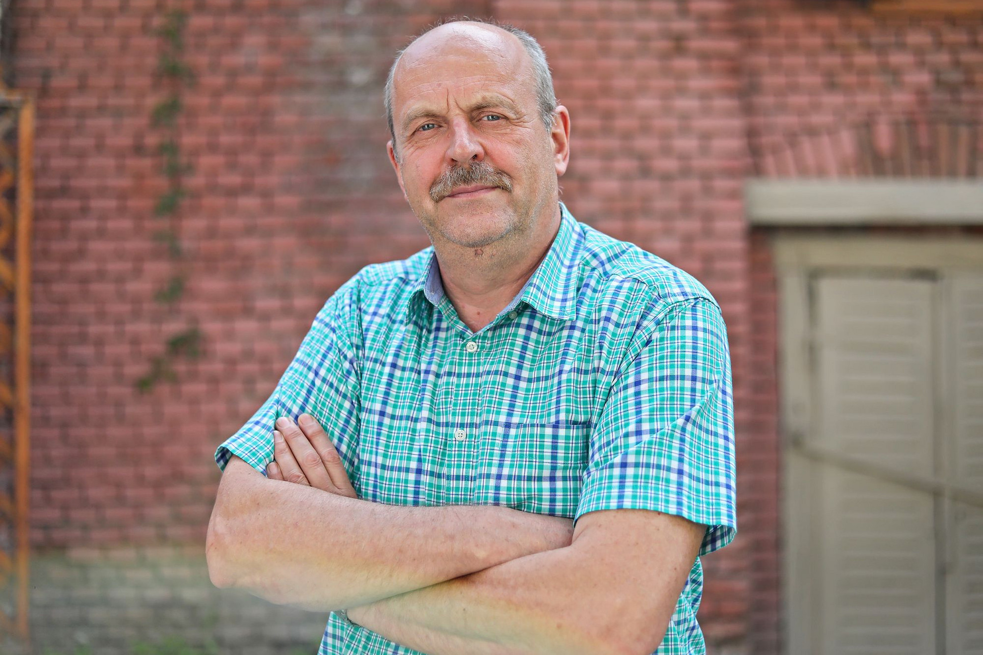 Szabó Béla: Porhintés a minőségjavítás