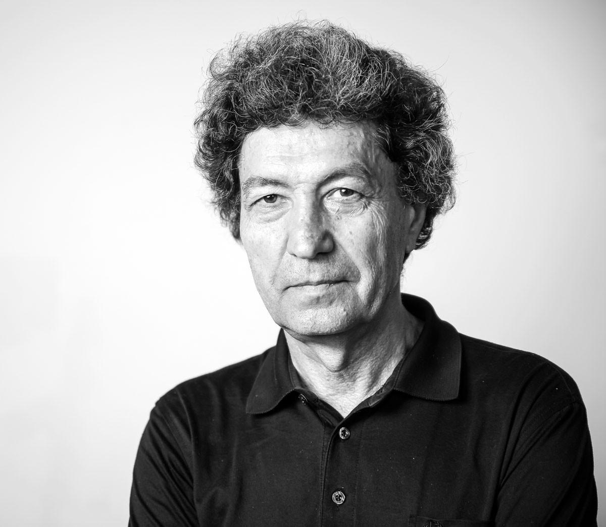 Balázs Mihály: A rendhez, rendezettséghez való ragaszkodás elengedhetetlen feltétele az emberi létnek, így az építészhivatásnak is