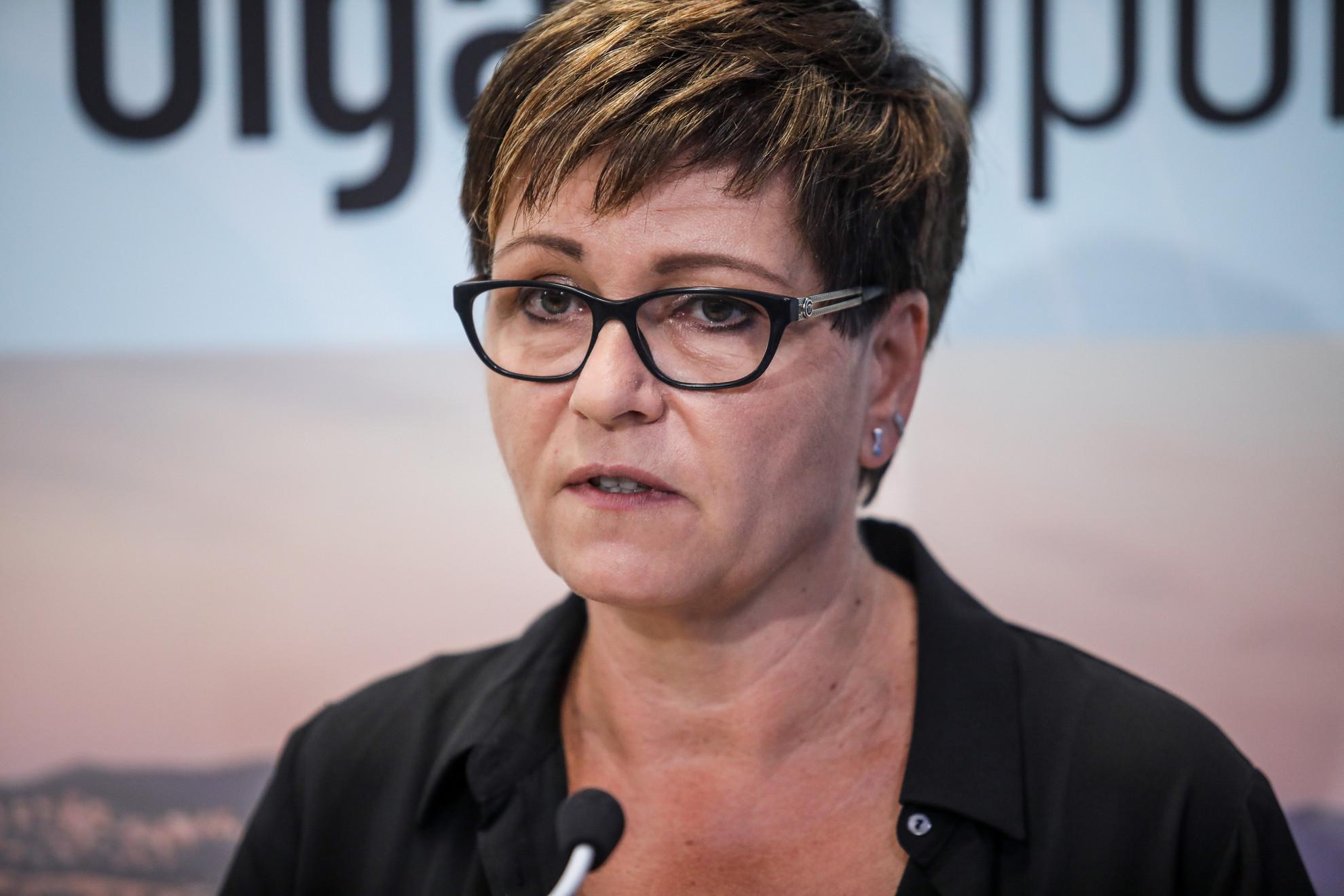 A DK jelöltje cáfolta, hogy Karácsony Gergely konkrét fővárosi posztra kérte volna fel