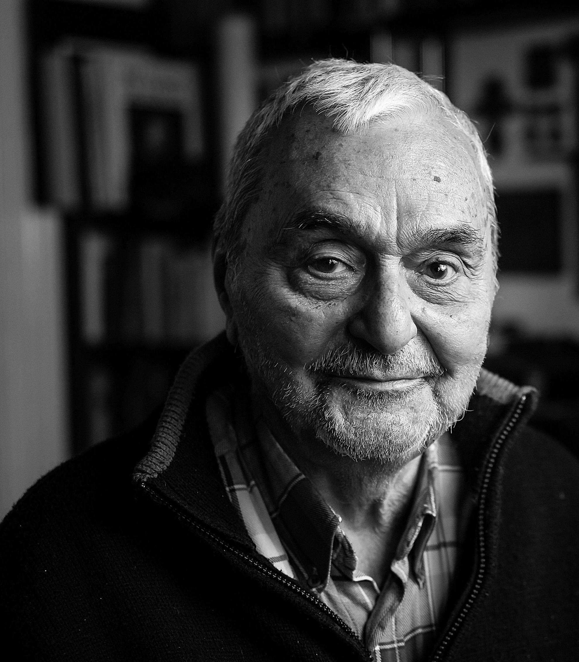Szalay Károly: Bölcs nem vagyok, csak kiöregedtem a hétköznapokból…