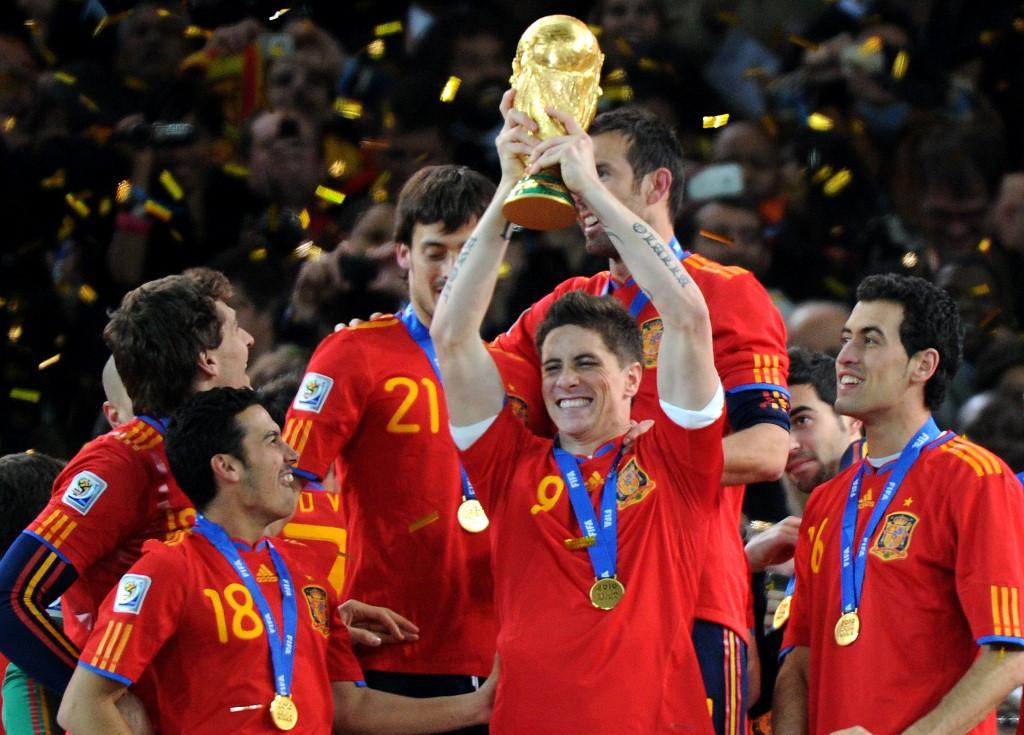 Határtalan öröm a győztes világbajnoki döntő után