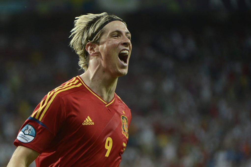 Torres 110 alkalommal viselhette a spanyol válogatott mezét, ezalatt 38-szor volt eredményes