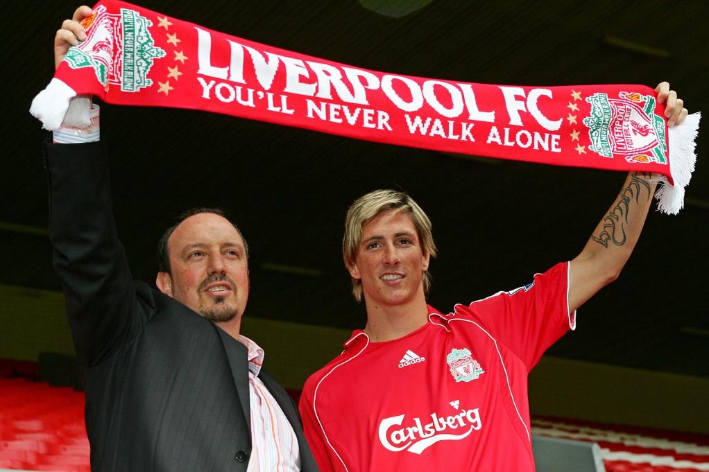 A Liverpool klubrekordért szerződtette
