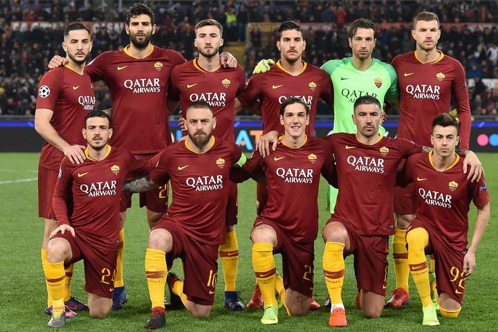 A Romával játszhat a Debrecen az Európa-ligában