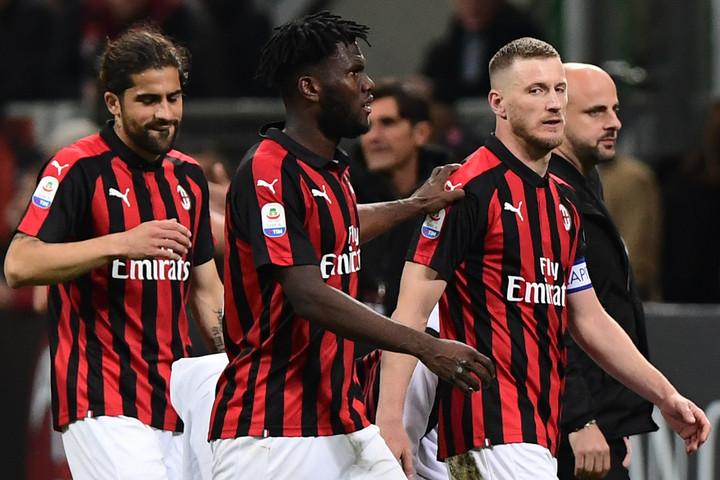 Visszalépett a Milan, a Debrecen mégsem játszhat a Romával az El-ben