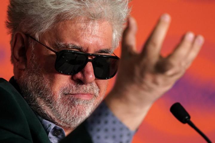 Pedro Almodóvárt életműdíjjal tünteti ki a velencei filmfesztivál