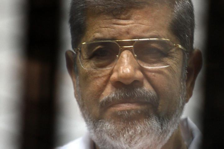 Meghalt Mohamed Murszi megbuktatott egyiptomi államfő