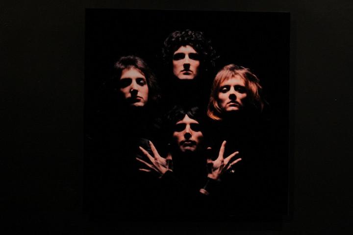 Freddie Mercury eddig nem hallott felvétele jelent meg