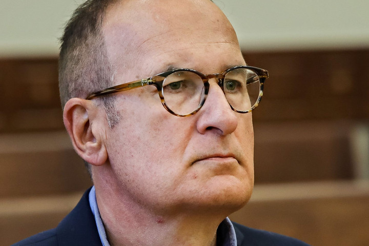 Még nyár előtt ítélet születhet Simon Gábor büntetőperében