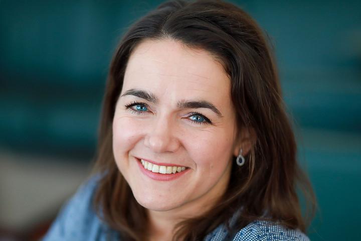 Novák Katalin: Egyre népszerűbb a családvédelmi akcióterv