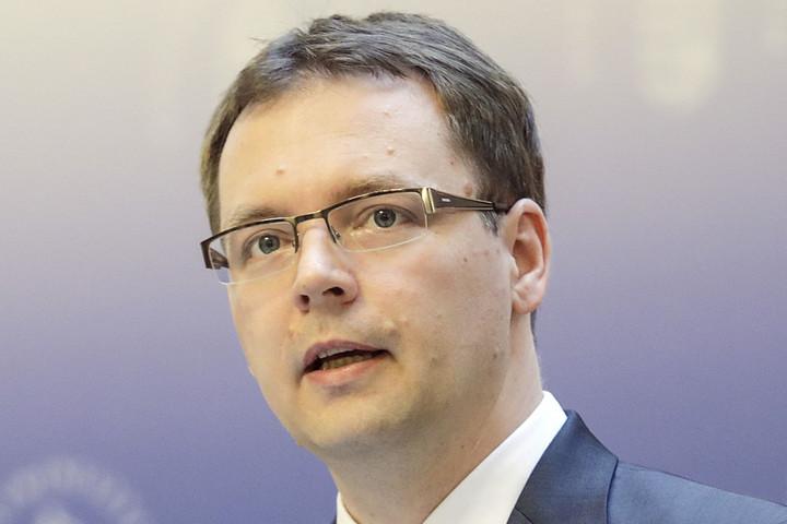 Izer Norbert: Szaúd-Arábiában is a magyar online megoldások fehéríthetik a gazdaságot