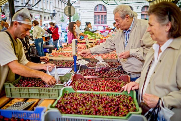 A magyar ipar szeptemberi teljesítménye uniós összehasonlításban is kiváló