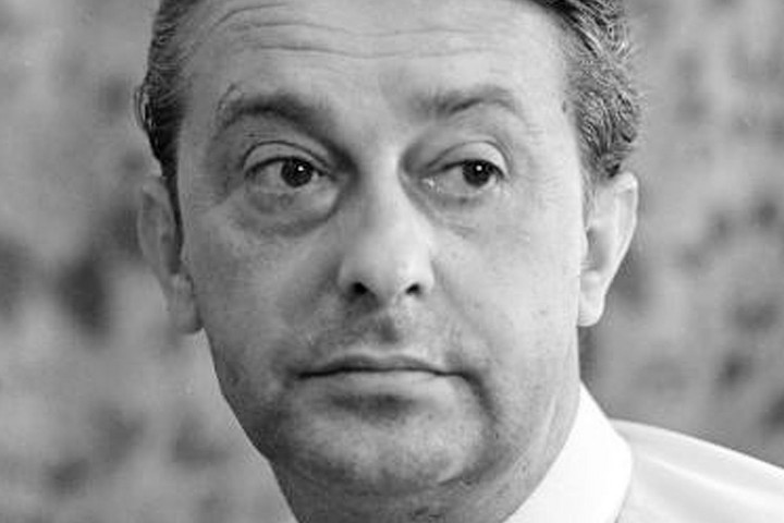 Nobeltől Felliniig Mensáros Lászlóval