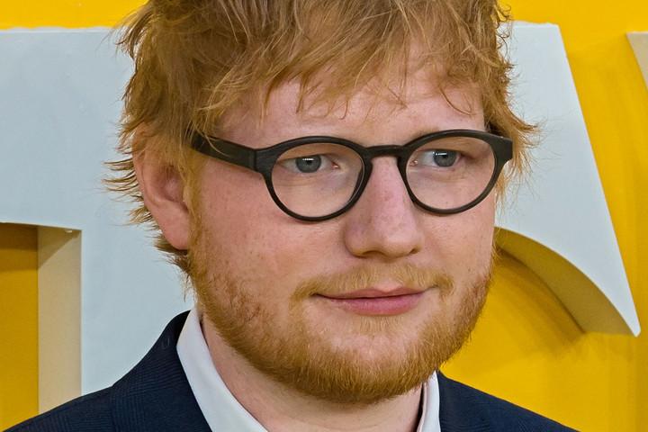 Ed Sheeran nyitónapi koncertje már telt házas