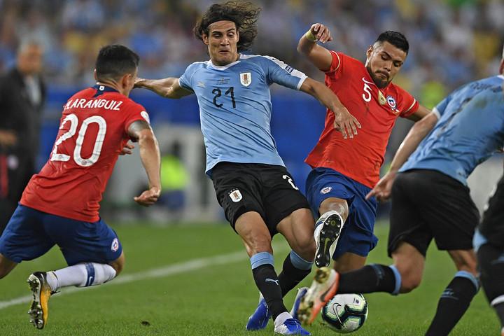 Dél-Amerika bajnoksága a dél-amerikaiaké