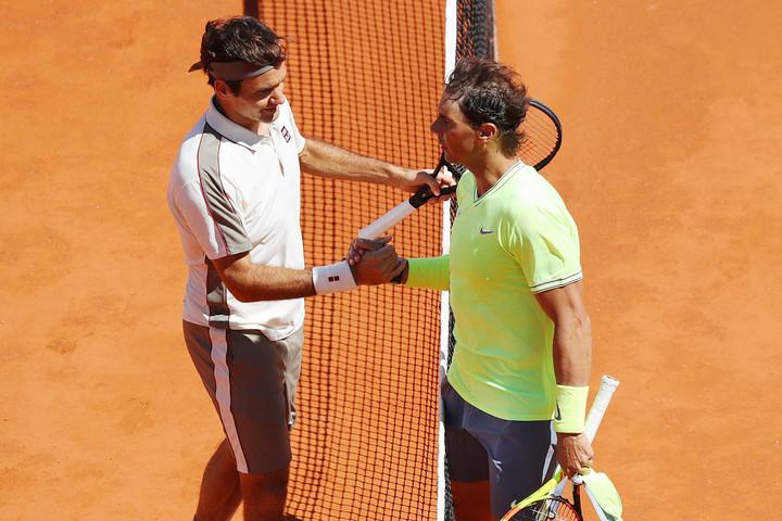 Rafael Nadal tizenkettedik fináléjára készülhet Párizsban