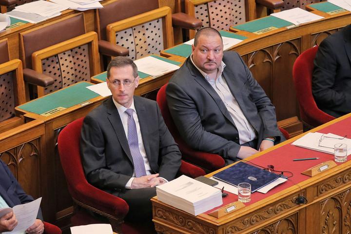 Varga: A 2020-as költségvetés célja a gazdasági eredmények megvédése